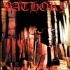 BATHORY - Under The Sign Of The Black Mark (1987) CD